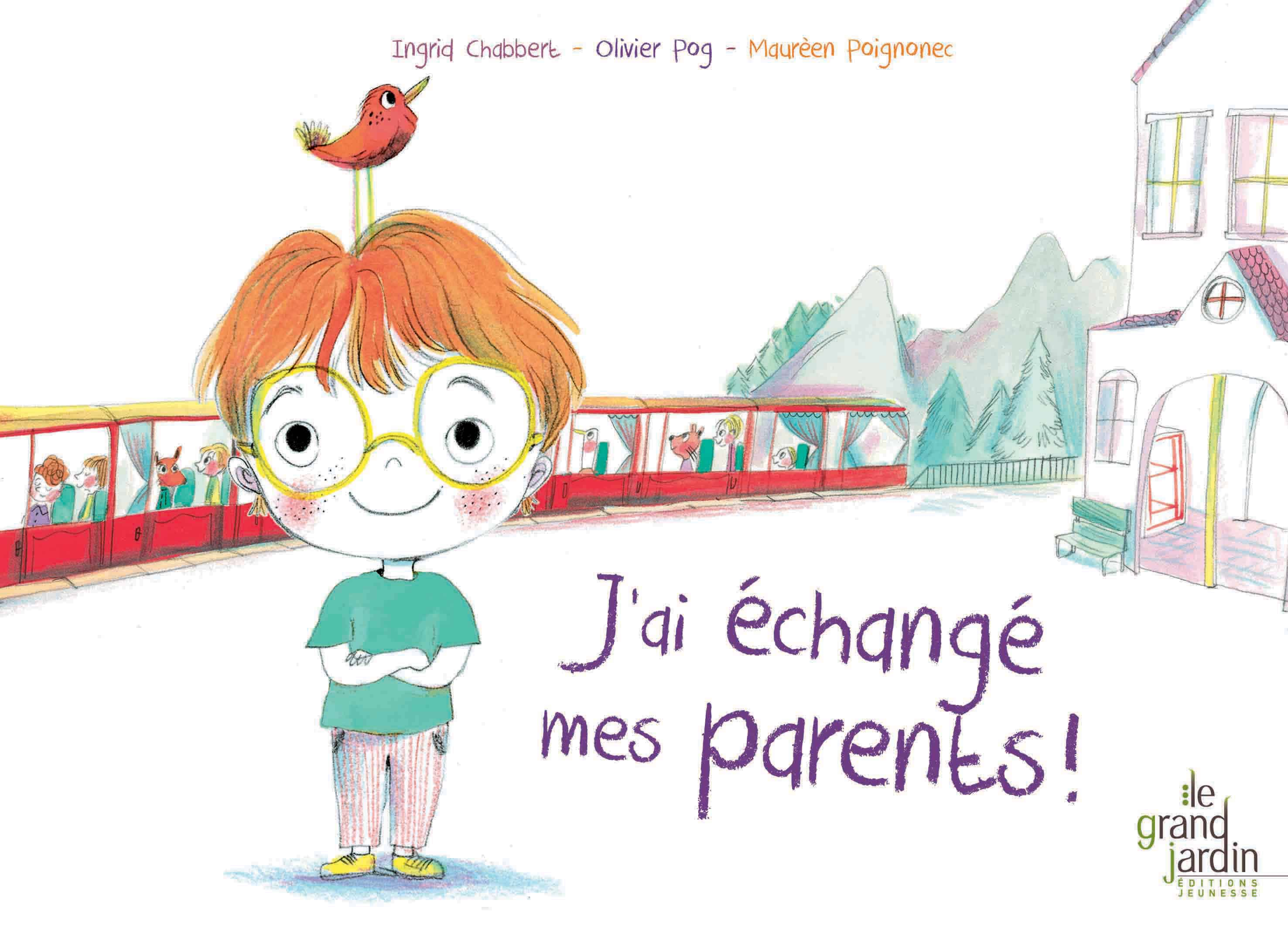 couv j'ai échangé mes parents 97910966881422 WEB