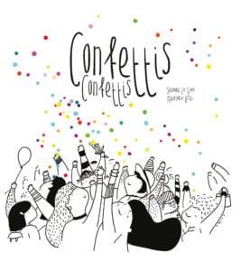 Albums Jeunesse Confettis Confettis